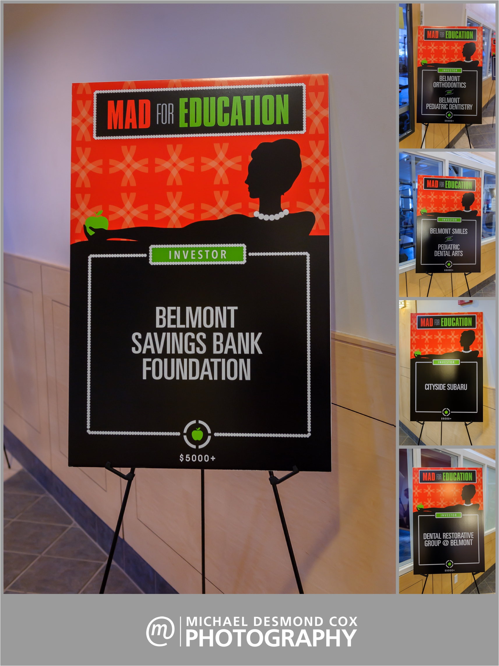 Foundation-Belmont-Education-Mad-for-Education-Fundraising